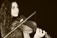 Fiddle Workshop - Bridget Law (Elephant Revival)