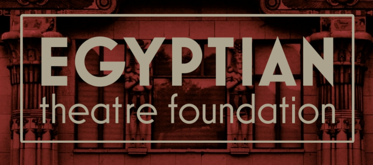 Egyptian Theatre Foundation