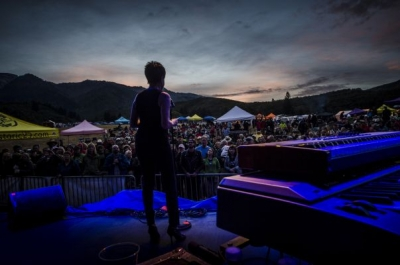 Ogden Valley Roots and Blues Festival, August 21, 22, & 23, 2015