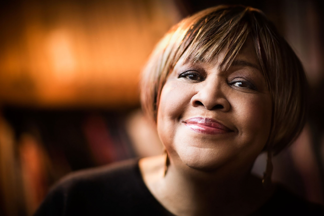 Mavis Staples Joins the 2019 Ogden Music Festival Lineup