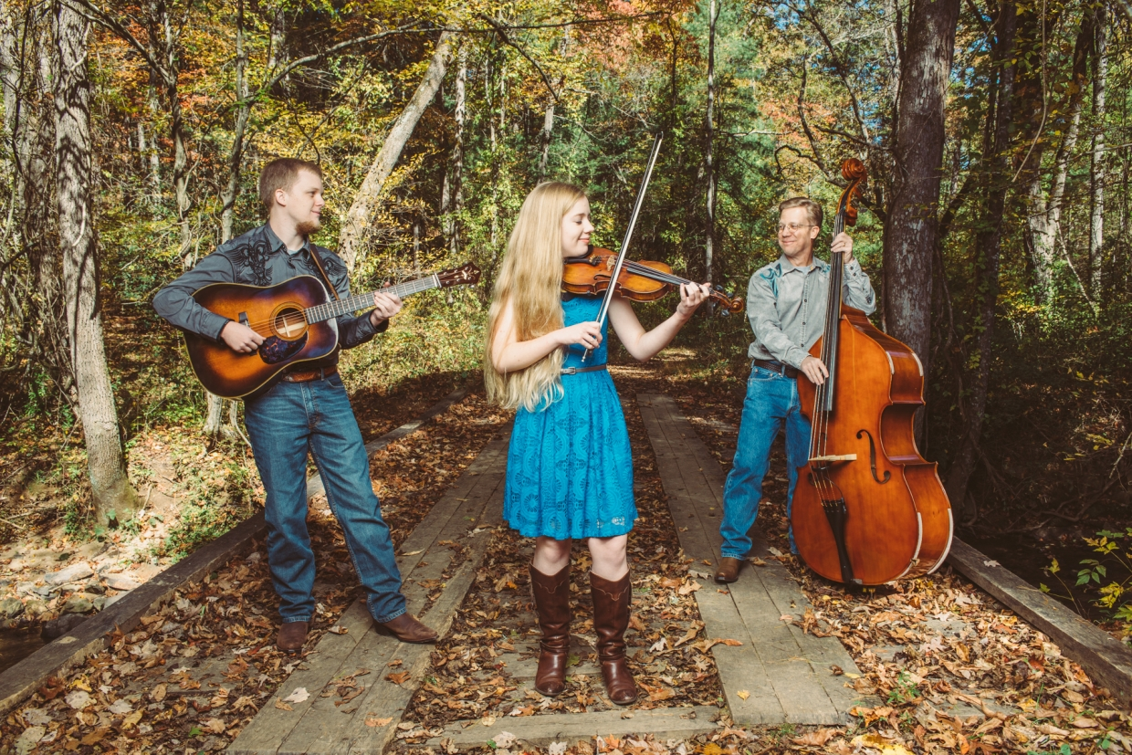 Snyder Family Band