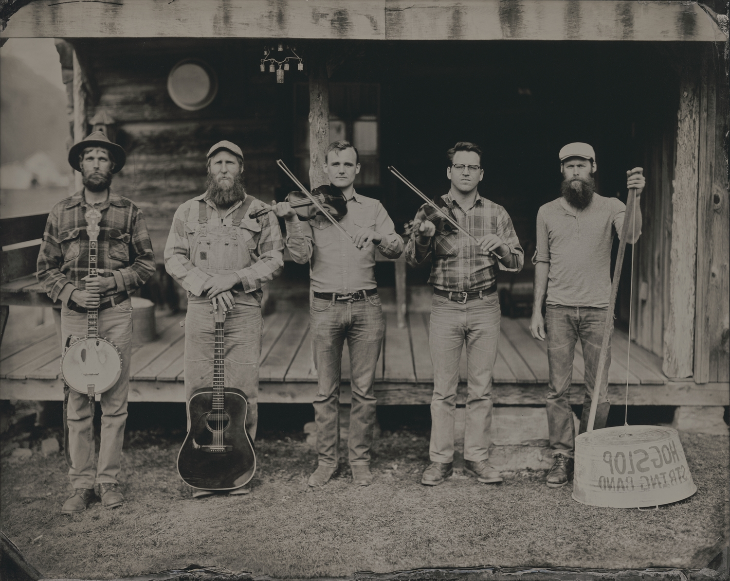Hogslop String Band