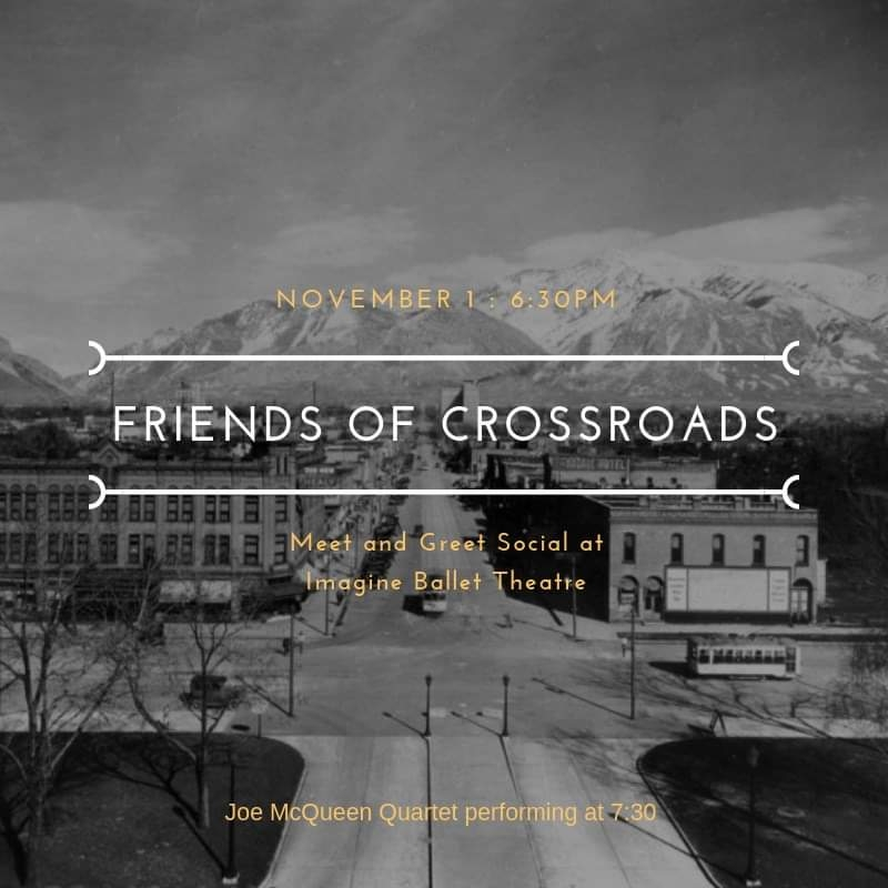 Friends of Crossroads